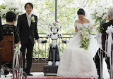 Robot Officiant
