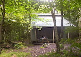 Mile 0326 Bald Mountain Shelter