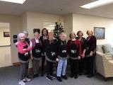 Acton Women's Club at Senior Center