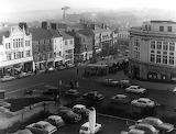 Market Hill, Barnsley 1971