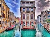 Venice-Italy Wallpaper