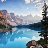 Piękna panorama