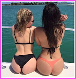 Boat girls
