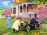 Out for a Drive~ JohnSloane