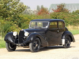 Bugatti Type 57 by Galibier