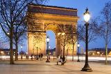 Arc de Triomphe (8ème)