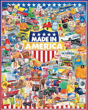 Made in America by James Mellett