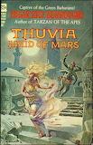 Thuvia of Mars