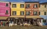 shop, store in Venice