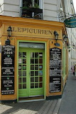 Shop Paris Epicurean