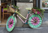 Bicycle-