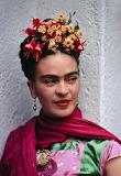 Frida Kahlo by Nickolas Murray 1938