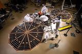 Space NASA Mars InSight