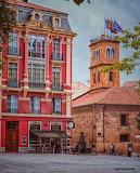 Oviedo,España