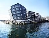 Strandkanten. Tromsø. Norway