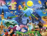 Peter Pan Montage