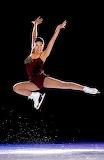 She Leaps