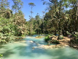 somewhere in Laos