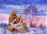 Christmas-nativity-winter-jesus-family-Joseph-Mary