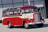 Classic Setra Bus