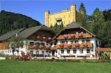 Huttenstein Castle - Austria