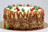 Caramel-apple-spice-cake