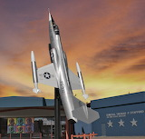 Stafford Air Museum
