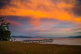 Sunset Beach, Lake Tahoe