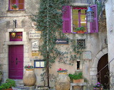 The Colours of Provence