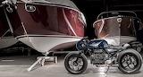 Boesch Yacht and Bike