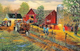 Country Life~ DaveBarnhouse