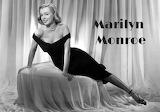 Marilyn Studio Photo