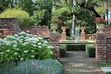 Victorian Garden Design