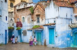 houses in Morocco