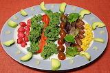 150 Amanida - Salad