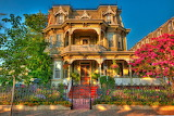 ^ Victorian home
