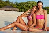 Rainbow Bikinis