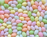 Pale Jelly Beans