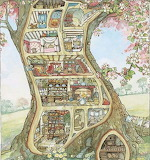 """Fairy Tales"" tumblr wishingwellfairytales ""Brambly Hedge"" ""Jill"