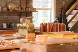 Greenfield Village Pottery Shop by Renee Prm