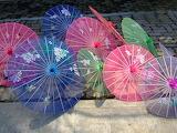 Parasol wuhan china