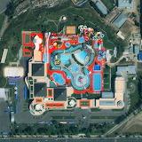"Architecture archdaily ""Munsu Water Park"" ""Bird's Eye Gallery- A"