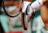 Roger-federer-tennis-shoe-leg-foot-clay