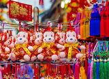 Chinatown-shopping
