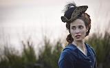 Blue Elizabeth