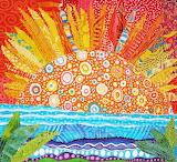Sun Glory, Susan Rienzo