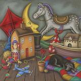 Imaginarium - Paul Horton