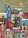 Snowfall - Karla Gerard