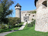 Mace Tower at Buda Castle - Hungary