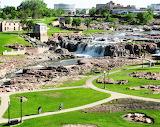 Park Sioux Falls South Dakota